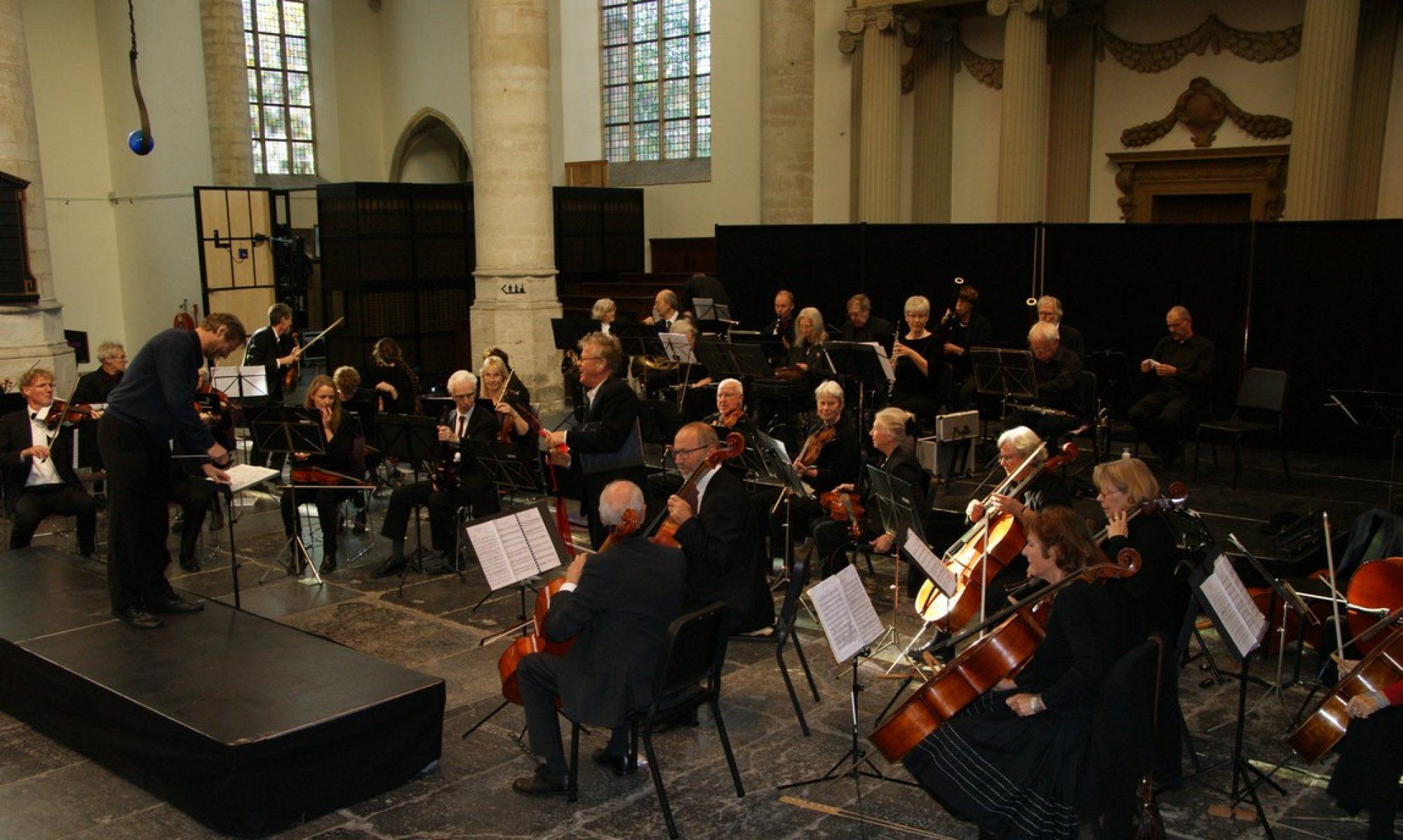 Alkmaars Symfonie Orkest